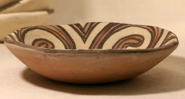 Farfurie Ø 13 cm - Spirală 2