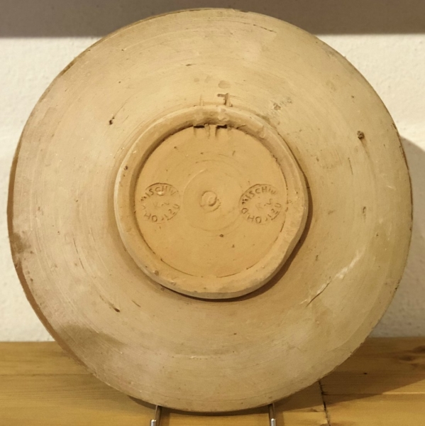 Farfurie Ø 21 cm model 11 1