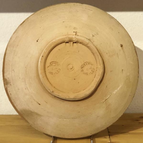 Farfurie Ø 21 cm model 12