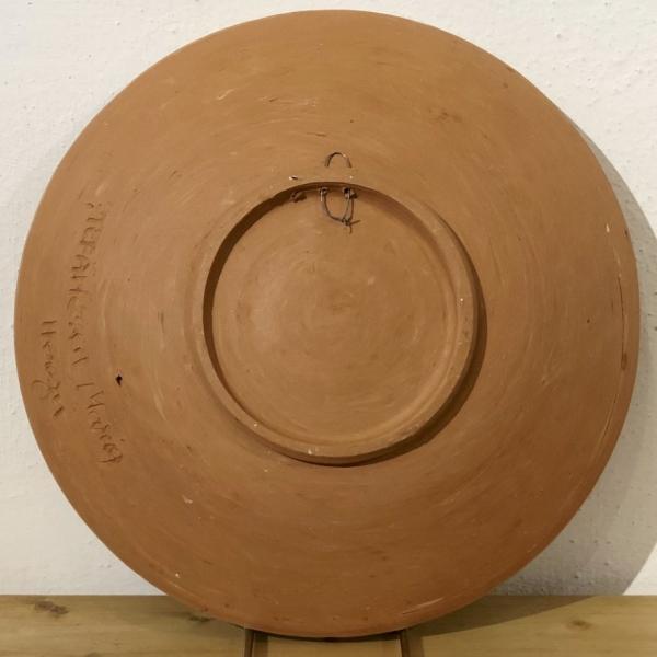 Farfurie Ø 25 cm model 1