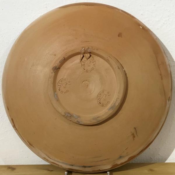 Farfurie Ø 25 cm model 12 1