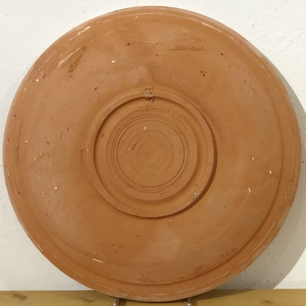 Farfurie Ø 25 cm model 19