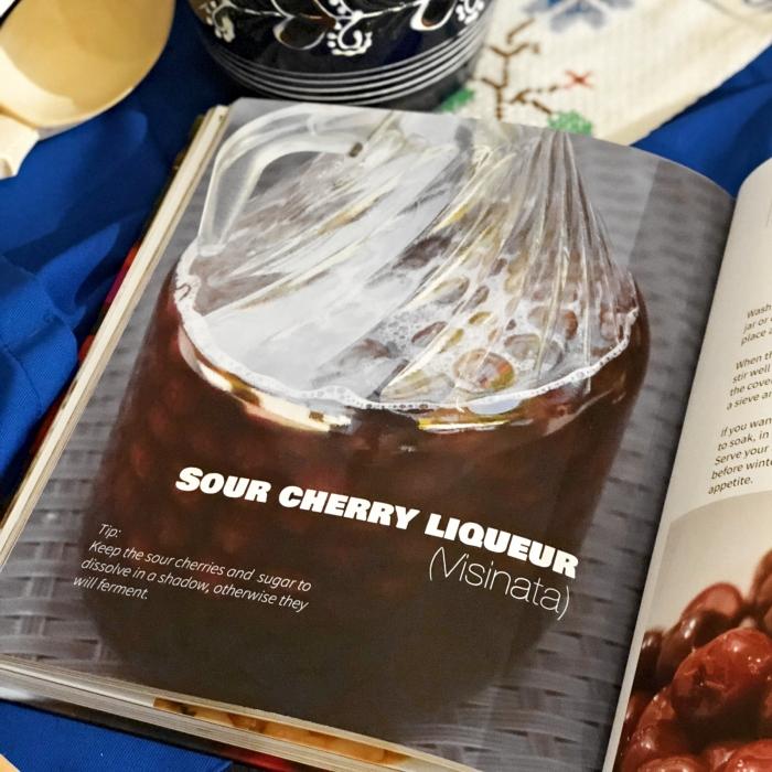Transylvanian Cookbook 2