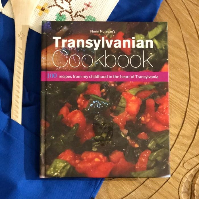 Transylvanian Cookbook 0